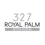 327 royal palm